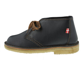 Duckfeet Sjælland Boots Unisex black